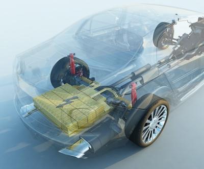batterie auto PVDF Arkema