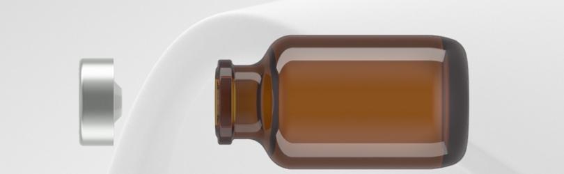 imballaggio farmaceutico Bormioli