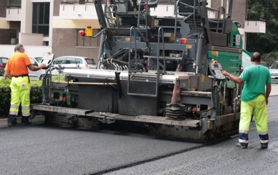 Ecopneus asfalto