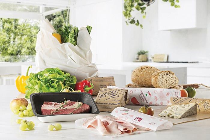Novamont imballaggi biodegradabili