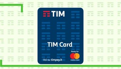 sim green TIM