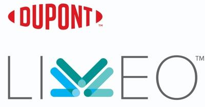 DuPont Liveo logo