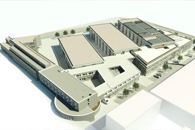 IKV smart factory