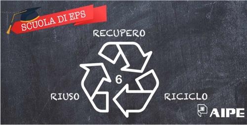 EPS riciclo