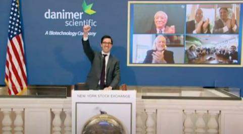 Danimer Scientific Nyse