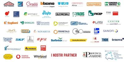 generqzione d'industria partner