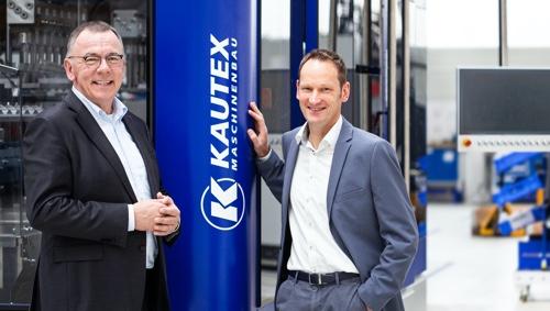 Kautex CEO