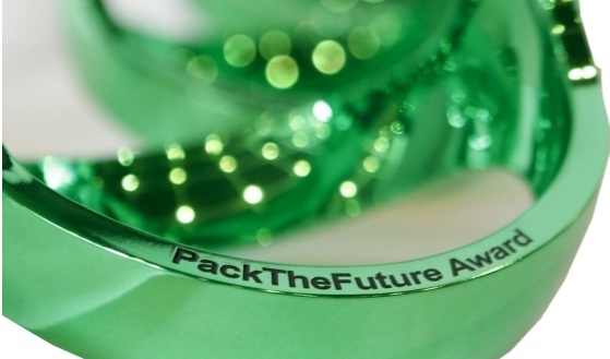 Pack the future