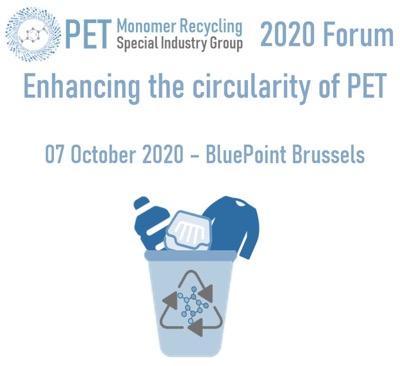 2020 PET Monomer Recycling Forum