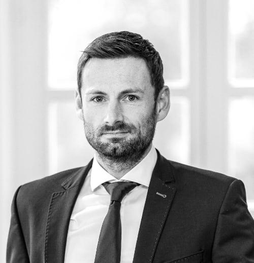 AMKmotion ha un nuovo Managing Director , il trentanovenne Stefan Buchner