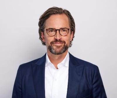Axel Sebbesse CDO Otto Krahn Group