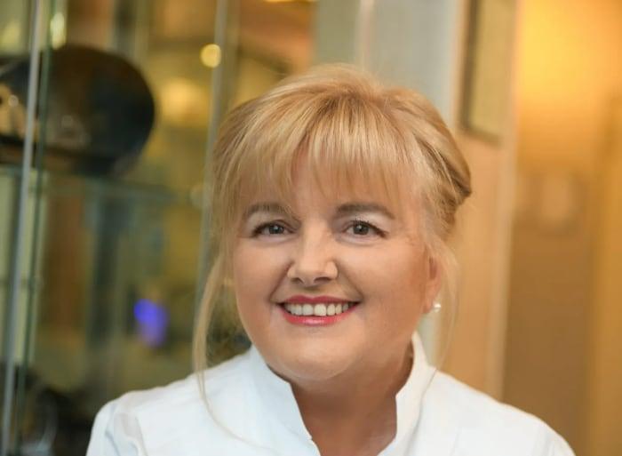 Cristina De Rosso Ucisap
