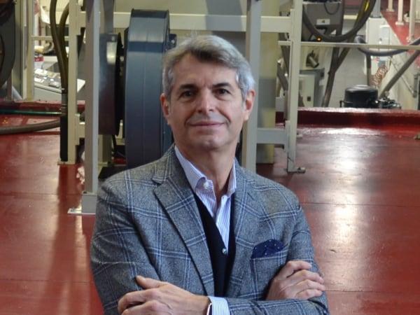 Deni Severini Confindustria Toscana