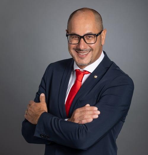 Marco Delaini Fanuc Italia