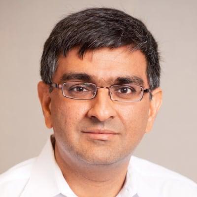Sameer S. BharadwajCEO Orbia