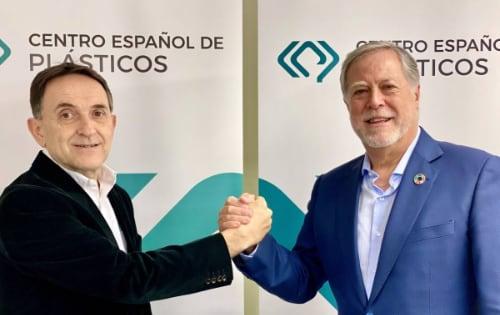 CEP, Marc Monnin e Ángel Lozano
