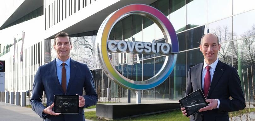 Covestro CEO e CFO