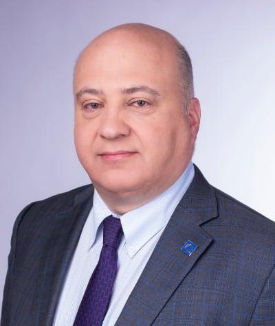 graham Engineering Vladimir Ilyutovich