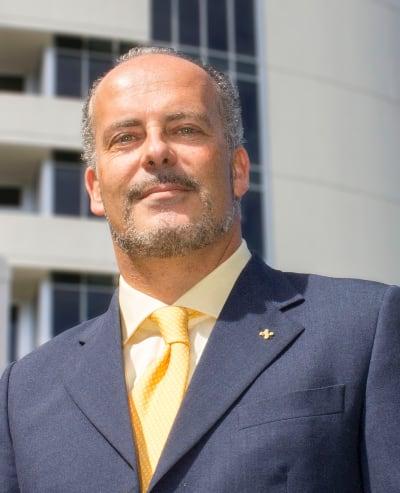 Ivo Nardella Senaf