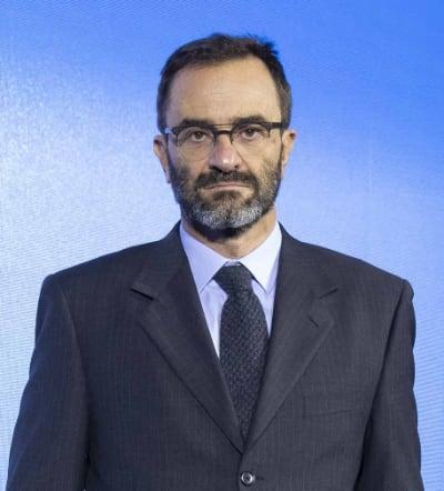 Marco Do Presidente Federazione Gomma Plastica