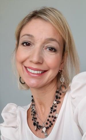 Fabiana Marchini Sanpellegrino
