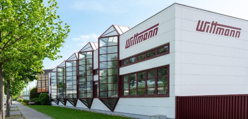 Wittmann sede
