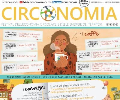 circonomia festival economia circolare