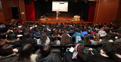 Ecopneus formazione scuole