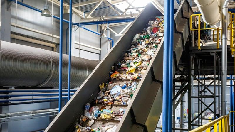 riciclo imballaggi Nestlé