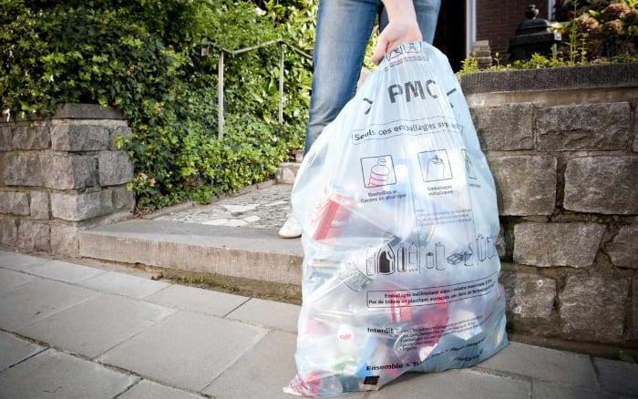 raccolta differeziata rifiuti