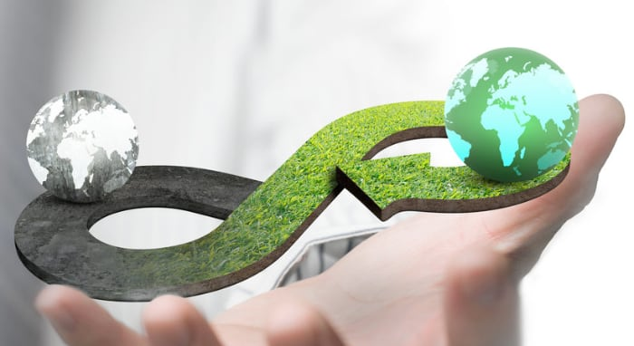 Safte transizione ecologica