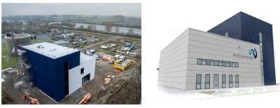 PolystyreneLoop impianto Olanda
