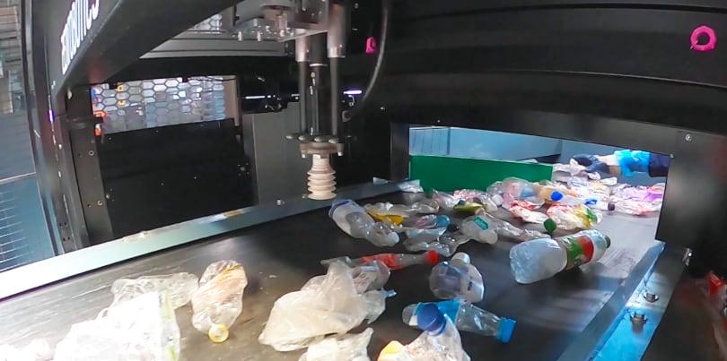 Masotina Zen Robotics
