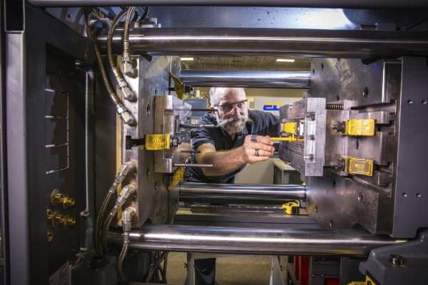 Protolabs stampaggio