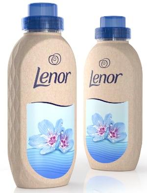 Papr Bottle per Lenor