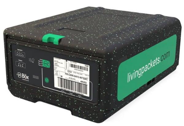 Storopack the box