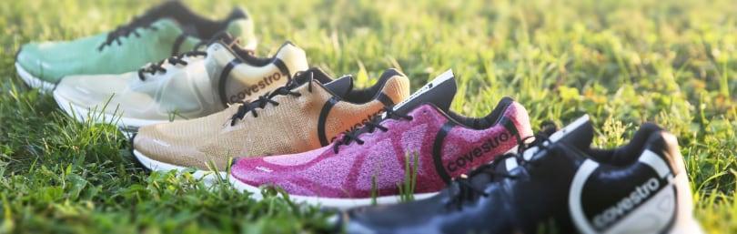 Covestro TPU scarpe