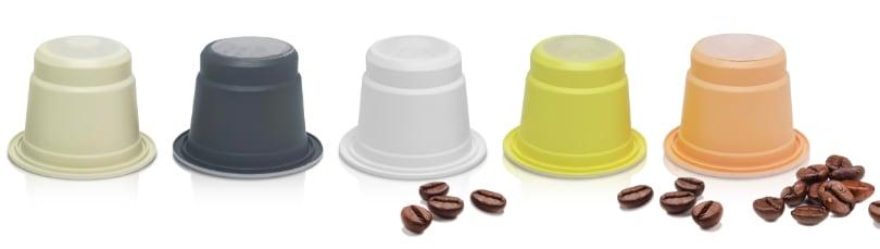 Flo capsule caffè PLA