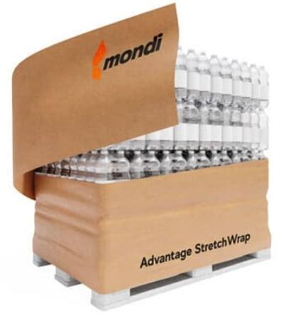 Advantage StretchWrap,