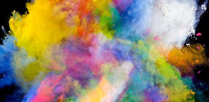 pigmenti DIC