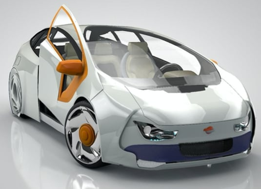 Reposl automotive