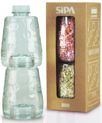 Sipa Duo Ministackable