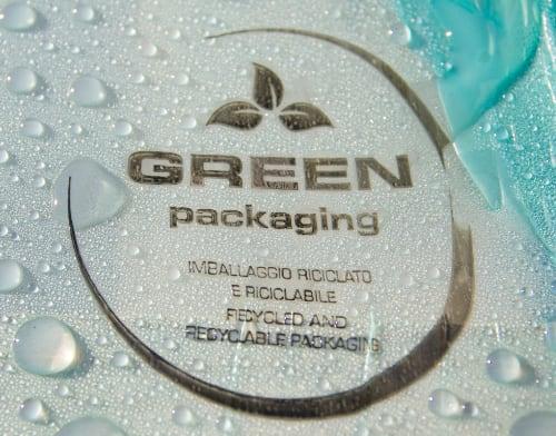 Aliplast marchio green