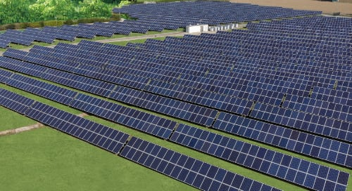 CMG pannelli solari