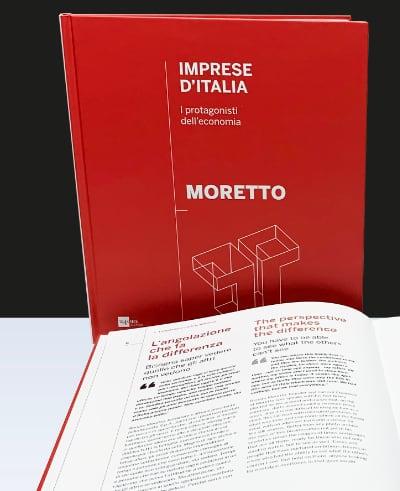 libro Moretto