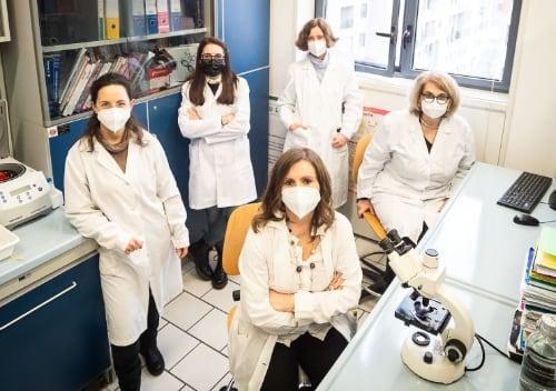 ricercatrici Micoval UniBicocca