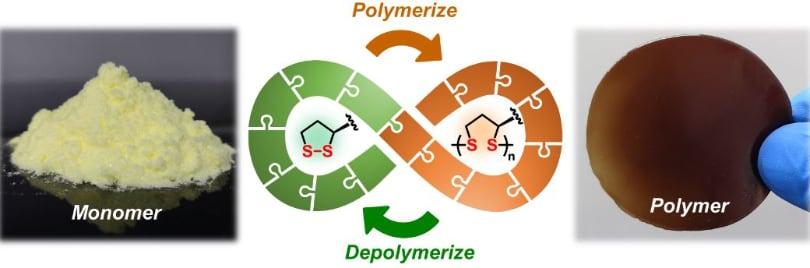 acido lipoico polimeri