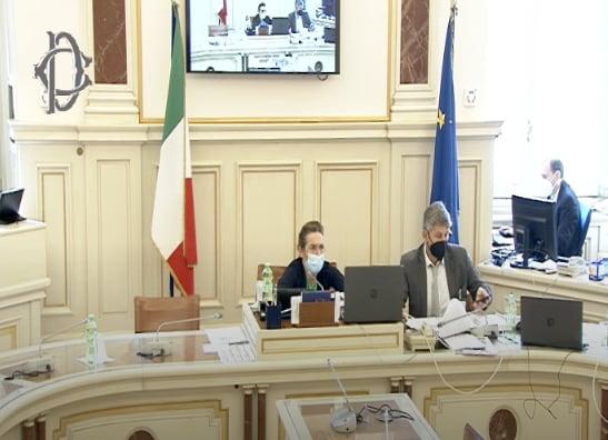 audizioni commissione ambiente attivitò prouttive Camera