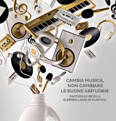 Corepla Sanremo