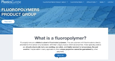 Fluoropolymers Product Group